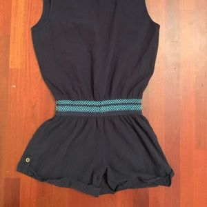 Free People Other - Free People Romper